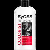 Bild: syoss PROFESSIONAL Color Protect Spülung