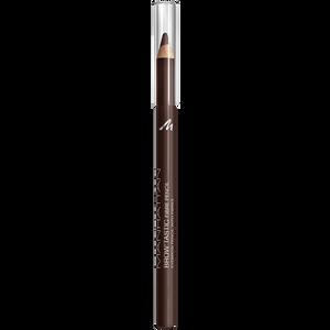Bild: MANHATTAN Brow'Tastic Fibre Pencil dark