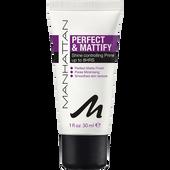 Bild: MANHATTAN Perfect & Mattify Shine controlling Primer