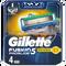 Bild: Gillette Fusion 5 ProGlide Power Klingen