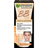 Bild: GARNIER SKIN NATURALS Miracle Skin Perfector BB Cream medium