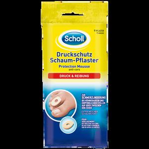 Bild: Scholl Druckschutz Schaumpflaster