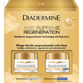 Bild: DIADERMINE Age Supreme Regeneration Pflege-Set