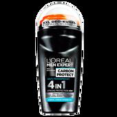 Bild: L'ORÉAL PARIS MEN EXPERT Carbon Protect 4in1 Deo Roll-on