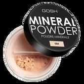 Bild: GOSH Mineral Powder natural