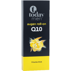 Bild: today men Augen Roll-on Q10