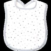 Bild: windel vip Babylätzchen grau