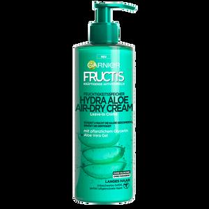 Bild: GARNIER FRUCTIS Hydra Aloe Air-Dry Cream