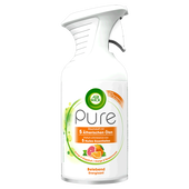Bild: AIRWICK Pure Raumduft mit 5 Ätherischen Ölen Orange & Grapefruit