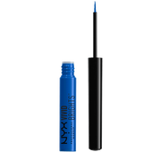Bild: NYX Professional Make-up Vivid Brights Liner sapphire