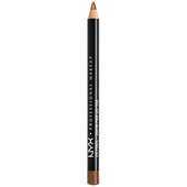 Bild: NYX Professional Make-up Slim Eye Pencil bronze shimmer