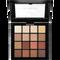Bild: NYX Professional Make-up Ultimate Multi-Finisch Shadow Palette warm neutral