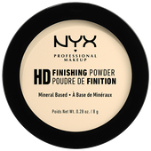 Bild: NYX Professional Make-up High Definition Finishing Powder banana