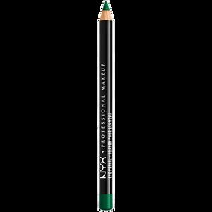 Bild: NYX Professional Make-up Slim Eye Pencil emerald city