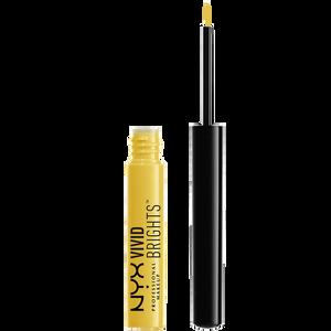 Bild: NYX Professional Make-up Vivid Brights Liner halo