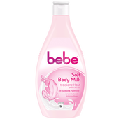 Bild: bebe Soft Body Milk