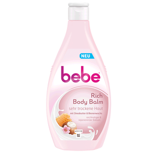 Bild: bebe Rich Body Balm