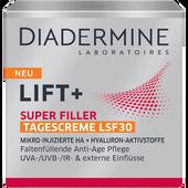 Bild: DIADERMINE LIFT+ Super Filler Tagescreme LSF 30