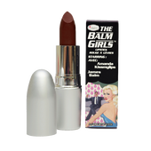 Bild: theBalm The Balm Girls Lippenstift Amanda Kissmylip