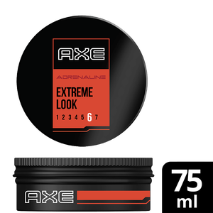 Bild: AXE Adrenaline Extreme Look Styling Paste