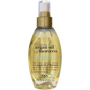 Bild: OGX Argan Oil of Morocco Reviving Dry Oil