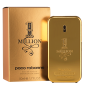 Bild: Paco Rabanne 1 Million Eau de Toilette (EdT) 50ml