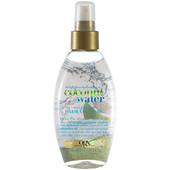 Bild: OGX coconut water weightless hydration oil