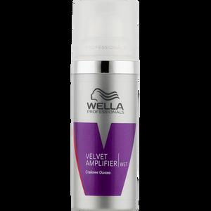 Bild: WELLA PROFESSIONALS Styling Wet Velvet Amplifier Stylingfluid