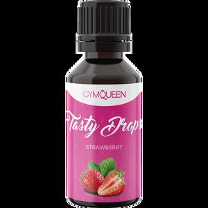 Bild: GYMQUEEN Tasty Drops Strawberry
