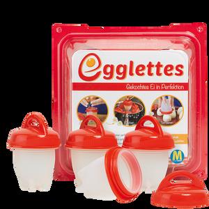 Bild: MediaShop Egglettes - Gekochtes Ei in Perfektion