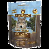 Bild: Wolfsblut Cracker Cold River Forelle