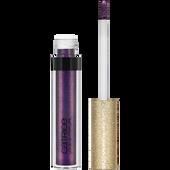 Bild: Catrice Glitter Storm Lipgloss 01