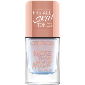 Bild: Catrice 'More Than Nude' Nagellack 03
