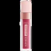 Bild: L'ORÉAL PARIS Les Macarons Ultra Matte Liquid Lippenstift praline de paris