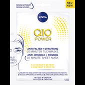 Bild: NIVEA Q10 Power Anti-Falten + Straffung