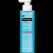 Bild: Neutrogena Hydro Boost Gelée Reinigungslotion
