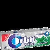 Bild: Orbit White Spearmint Kaugummi