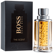 Bild: Hugo Boss Boss The Scent Eau de Toilette (EdT)