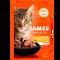 Bild: IAMS Delights Frischebeutel Huhn & Pute in Sauce
