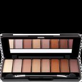 Bild: MANHATTAN Eyemazing Nudes Eyeshadow Palette