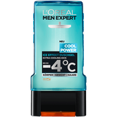 Bild: L'ORÉAL PARIS MEN EXPERT Cool Power Ice Effect Duschgel
