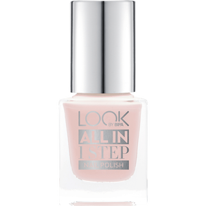 Bild: LOOK BY BIPA All In 1 Step Nagellack candy talks