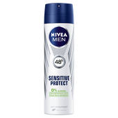 Bild: NIVEA MEN Deospray Sensitive Protect
