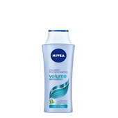 Bild: NIVEA Volume Sensation Shampoo Mini