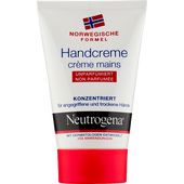 Bild: Neutrogena Norwegische Formel Handcreme unparfümiert