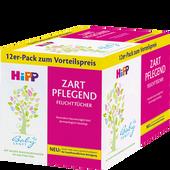 Bild: HiPP Zart Pflegende Baby Feuchttücher