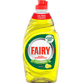 Bild: FAIRY Geschirrspülmittel Zitrone