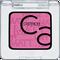 Bild: Catrice Art Couleurs Eyeshadow pinktastic