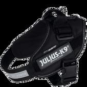 Bild: JULIUS-K9 Powergeschirr für Hunde Größe 0 schwarz
