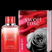Bild: LA RIVE Sweet Rose Eau de Parfum (EdP)